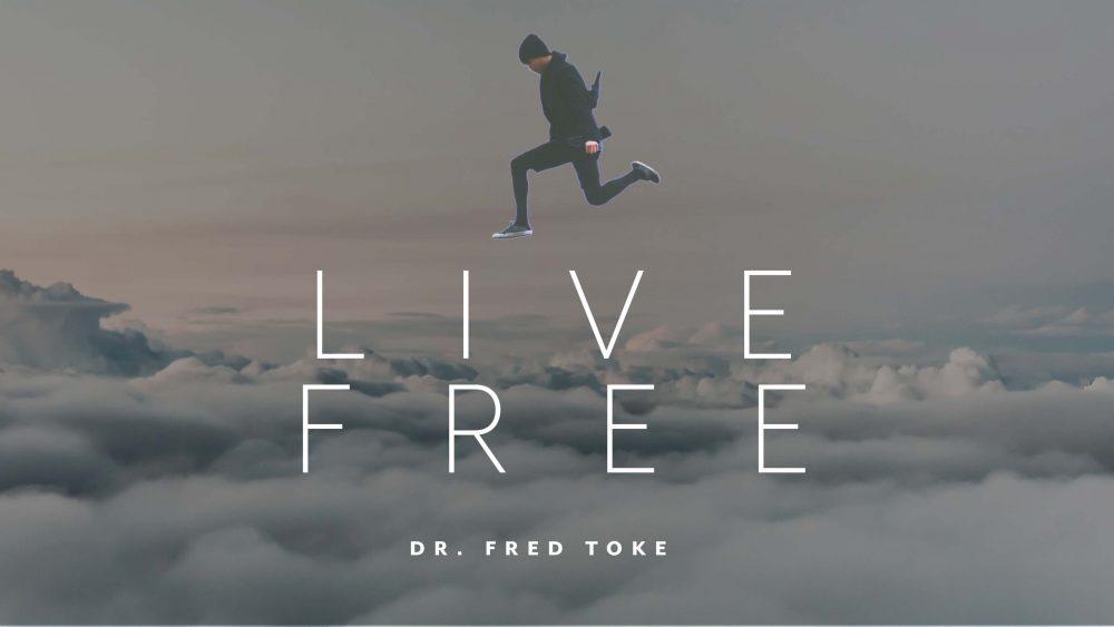 Live Free Image