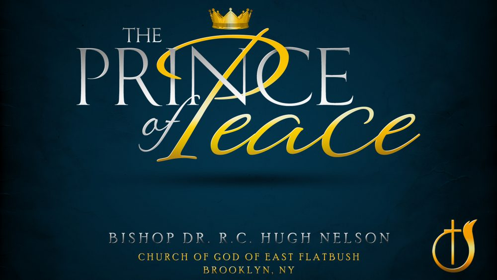 The Prince of Peace Image